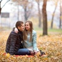 Осеннее настроение :: Андрей Дорохин