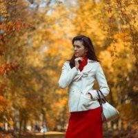 Pretty woman :: Ирина Лепнёва