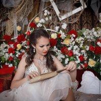 Студия :: Mari - Nika Golubeva -Fotografo