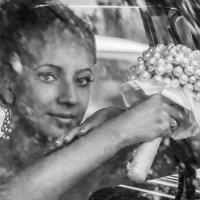невеста :: Татьяна Исаева-Каштанова