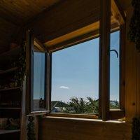 ...и смотрю в окно :: игорь щелкалин