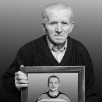 Андрей Ребрина - Два отца и два сына
