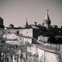 Каменец-Подольский :: Светлана Недельская