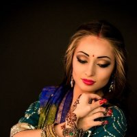 Индия :: Ольга Матусевичуте