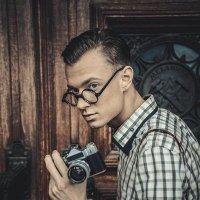 Мгу Студент :: Andrey Artov