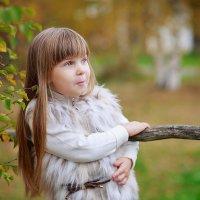 Осеннее настроение :: Анна Димант