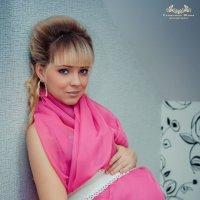 9 месяцев :: Юлия Стельмах