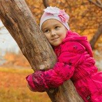 Осень :: Мария Литвинова
