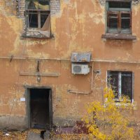 Старый дом. :: Арсений Корицкий