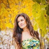 Осень :: Катя титова