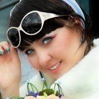 невеста :: Александр Новиков