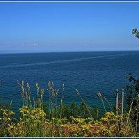 Славное море, священный Байкал.. :: Любовь Чунарёва