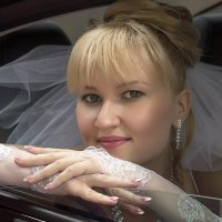 Виктория :: Ольга Литвинова
