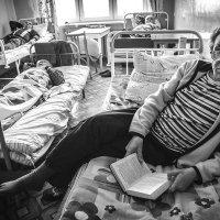 Выздоравливающий :: Сергей Михайлов