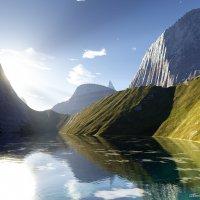 Beautiful Day :: Александр Ольховиков