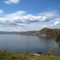 Начинается Байкал :: alemigun