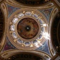 Исаакиевский собор г. Санкт-Петербург :: Наталия Белоусова