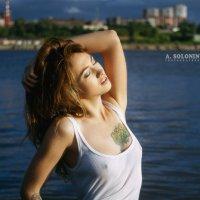 *** :: Andrey Solonin