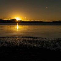 Озеро Манасаровар. Тибет. :: Ирина Токарева