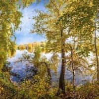 У озера :: Nn semonov_nn
