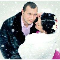 свадьба Дмитрия и Виктории :: Наталья Мерзликина