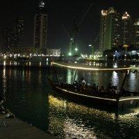 Ночной Дубай :: Ирина