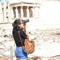 Греция Афины :: Svetlana Galvez