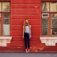 Street :: Yuri Sokyrko