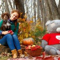 осень... :: Tatyana Belova