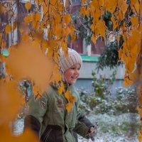 Не страшен нам ледяной плен :: Светлана