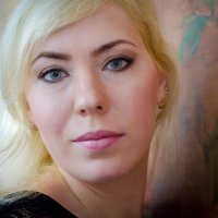 Ксюша :: елена брюханова