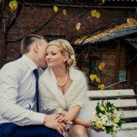 Осенний поцелуй :: Ольга Шульгина