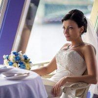 """Фрегат """"Благодать"""" 2 :: Игнат Веселов"""