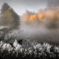 Рассветное противостояние... :: Андрей Войцехов