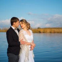 Дмитрий и Екатерина :: Нина Шмакова