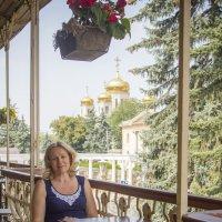 Лето в Пятигорске :: Михаил Андреев