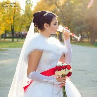 Невеста Ксюша :: Оксана Васецкая