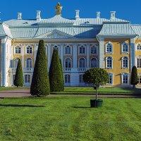 Фасад дворца :: Valerii Ivanov