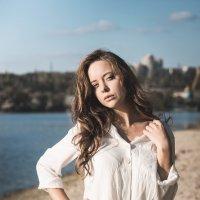 Портрет :: Максим Лисицын