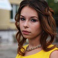Кристина :: Alexander Varykhanov