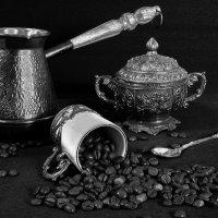 Все для кофе :: Татьяна Нижаде