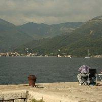 Рыбаки :: Marina Talberga