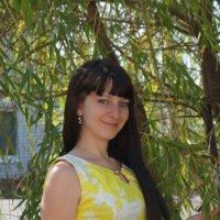 Сестренка :: Наталия Евгеньевна