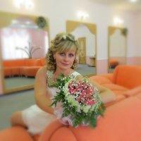 невеста :: Жанет Кононова