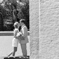 Женечка и Тарас :: Нина Трушкова