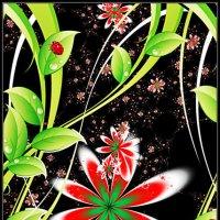 Ах сад,мой дивный сад... :: Юлия Z