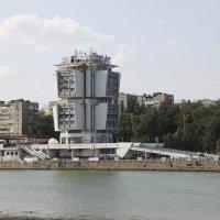 Вид на правый берег Ростова :: Наталья Аринцева