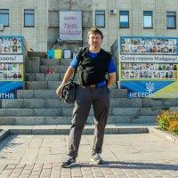 На площади без Кирова :: Тарас Леонидов