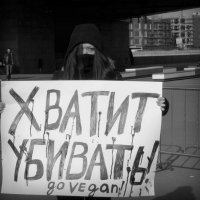 ...хватит убивать.. :: Влада Ветрова
