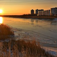 Северодвинск. Окраина... :: Елена Третьякова